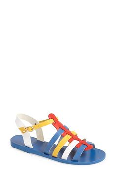 Ancient Greek Sandals 'Korinna' Leather Sandal (Women) available at #Nordstrom