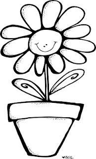 flowers in vase coloring pages resultado de imagen para melonheadz school imgenes de nios
