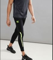 Image 1 of Superdry Sport cropped joggers with fluro taping Latest Fashion Clothes, Latest Fashion Trends, Fashion Online, Proper Attire, Superdry, Asos Online Shopping, Joggers, Women Wear, Sporty