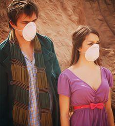 Thiago decide utilizar el perfumero para viajar en busca de Pedro y Mar decide acompañarlo. Ambos aparecen en el Bunker de Esp...