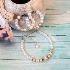 Wedding Bracelets, Bridesmaid Bracelet, Bridesmaid Jewelry Sets, Wedding Earrings, Wedding Jewelry, Pearl Bracelet, Pearl Jewelry, Bracelet Set, Pearl Earrings