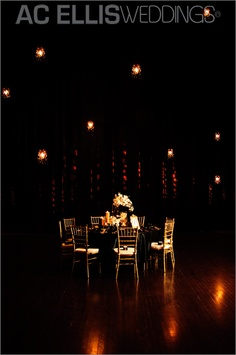 Black and Gold Wedding     Design by @Envision Wedding