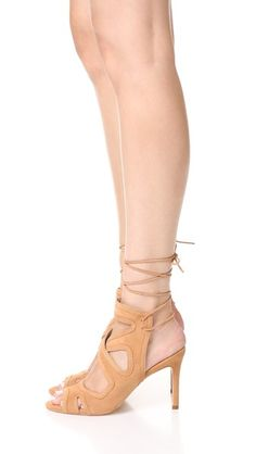 Leila Gladiator Sandals