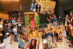 Nicole Cordoves thanks her fans for the welcome party