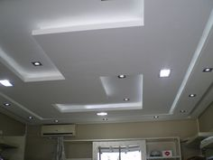 Modern House Design Whether you are searching for a single-storey or double-storey design, you will be certain to locate your perfect home amongst our great Gypsum Ceiling Design, House Ceiling Design, Ceiling Design Living Room, Bedroom False Ceiling Design, Ceiling Light Design, Bedroom Ceiling, Modern Ceiling, House Design, Plafond Design