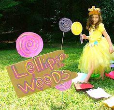 O24M Lollipop Costume Set You pick colors by lillollipopsdesigns, $43.00
