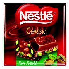 Nestlé Classic Tam Fıstıklı