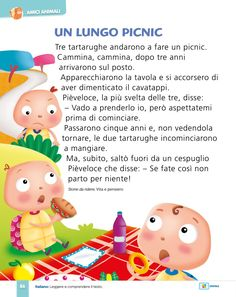 Strepitoso 1 - Letture by Stefano Guarracino - issuu Italian Language, Learning Italian, Reading Material, Activities For Kids, Author, Teaching, School, Books, Poster