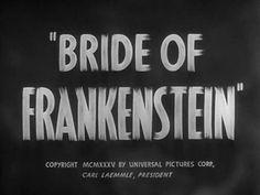Bride of Frankenstein (1935) - Photo Gallery - IMDb