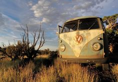 Volts wagon buses are my favorite ..Splitty Camping