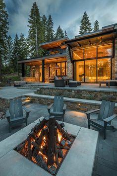Sold Home 53 - Martis Camp: Lake Tahoe Luxury Community & Properties