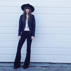 FP Me Stylist Of The Week: Ambermoore
