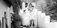 Fantastic use of black and white imagery. Ocean Driven Media | Photographers - Durban | The Pretty Blog, Cape Town Wedding, Destination Wedding, South Africa