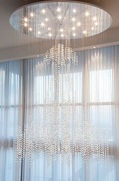 Beautiful Lighting....<3 lighting chandelier