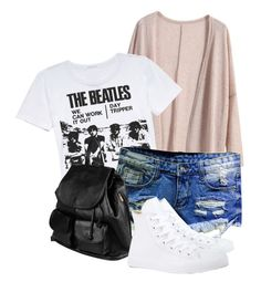 """/"" by andreastoessel ❤ liked on Polyvore"