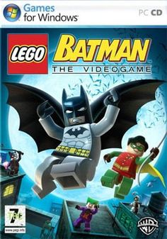 #PC #Games #Warner_Brothers #shopping #sofiprice LEGO Batman: The Video Game (PC) - https://sofiprice.com/product/lego-batman-the-video-game-pc-74859582.html