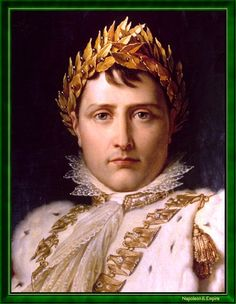 His Imperial and Royal Majesty Napoleon I, By the Grace of God and the Constitutions of the Republic, Emperor of the French, King of Italy, Protector of the Confederation of the Rhine, Mediator of the Helvetic Confederation.