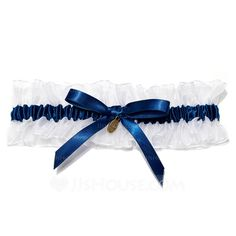 @funnygirl86 , how perfect? Garter - $6.99 - Lovely Satin With Bowknot Wedding Garters (104019470) http://jjshouse.com/Lovely-Satin-With-Bowknot-Wedding-Garters-104019470-g19470