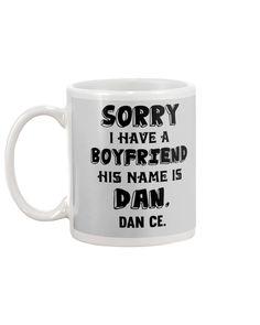 Awesome mug! $9!