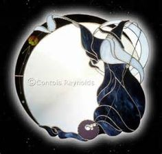 stained glass patterns for a wizard - - Yahoo Image Search Results