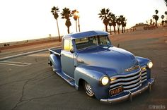 1947 Chevy 3100. I want this truck so bad it hurts.