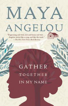 Maya Angelou book cover 2009
