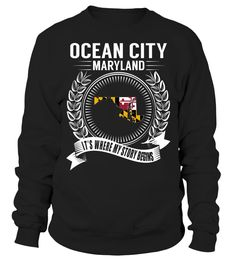 Ocean City, Maryland - It's Where My Story Begins #OceanCity
