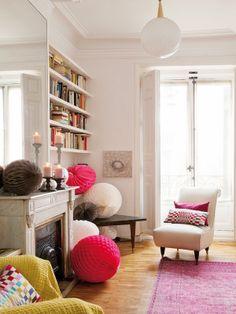 Apartment in Madrid-02-1 Kindesign