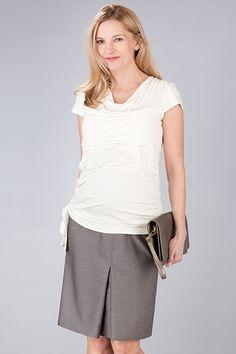 spódnica roselle grey # 44