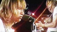 "Joe Walsh's Powerful ""Turn To Stone"" Performance Will Drop Your Jaw | Society Of Rock Videos Joe Is from Wichita, KS."