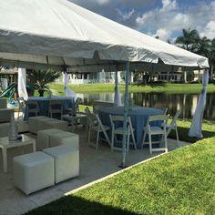 Eres de esas personas que prefieren hacer sus propias fiestas? We make it easy 4 You. En @party4yourental tenemos todo el mobiliario que necesitas para volverlo realidad. Nos creen si les decimos que este es un #DIY?  #Party4You #Party4YouMoments #Miami #Doral #Florida #Kendall #Weston #Biscayne #PembrokePines #Wedding #MiamiWedding #MiamiLife by party4urental