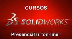 Curso SolidWorks Básico, CamWorks y CNC virtual  #Curso, #Solidworks, #Basico, #Camworks, #Virtual