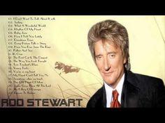 Best Song Rod Stewart // Rod Stewart Greatest Hits - YouTube