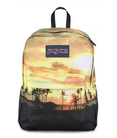 Haha sunsets on a bag Classic lol