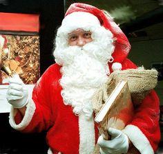 ...der Nikolaus kommt...
