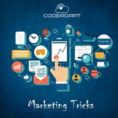There are so many marketing tricks to upgrade your business. But we help you to grow your business in an efficient and creative way. We provide all digital marketing services to you at reasonable prices.