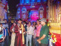 Durga Puja 2014 | Bhowanipur Swadhin Sangha