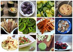 A-Z Vegetable Recipe Roundup (Wahls + Paleo AIP)   Phoenix Helix