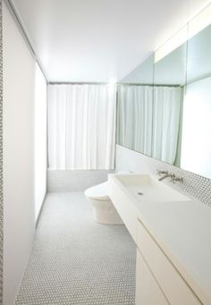 Penny Tile By Sally Tb Penny Round Tiles, Penny Tile, Ideas For Bathrooms,