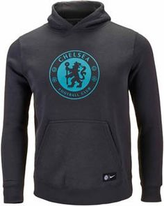 Shop for it at SoccerPro Jersey Atletico Madrid, Chelsea Fc, Stay Warm, Blues, Youth, That Look, Hoodies, Nike, Hoodie