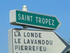 """See 2759 photos and 48 tips from 18292 visitors to Saint-Tropez. """"The little town itself is still a delight 😏 a twisted rustic Provence and chic Côte. Saint Tropez, Places To Travel, Places To See, St Tropez France, Billionaire Life, French History, French Riviera, South Of France, Honeymoon Destinations"""
