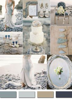 Ideas para decoración de bodas