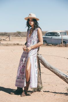 Revolver Part 2: SAPHARI featuring Shanina Shaik | Spell & The Gypsy Collective