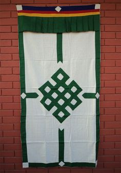 Namaste We are very excited to introduce new products. Pleas visit Endless Knot Tibe...  http://www.nepacrafts.com/products/endless-knot-tibetan-thick-cotton-door-curtain?utm_campaign=social_autopilot&utm_source=pin&utm_medium=pin