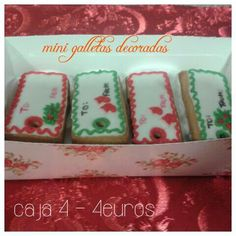 Galletas decoradas #pedidospersonalizados #etiquetaspararregalos