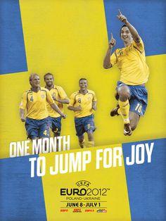 #Euro2012 #Sweden #ESPN