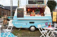 Suzie Q food truck
