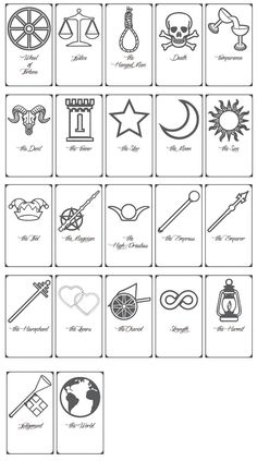 by keniakittykat on DeviantArt Oracle Tarot, Printable Cards, Tarot Cards Art, Spell Book, Diy Tarot Cards, Cards, Card Drawing, Celtic Cross Tarot, Tarot Cards