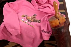 Thelwell clothes