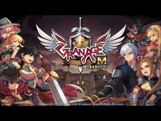 Gran Age M 그랑에이지M android game first look gameplay español